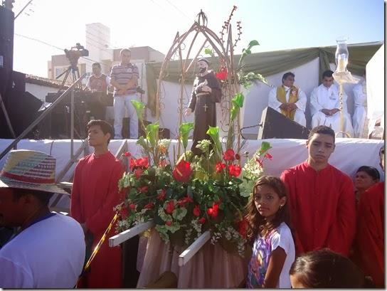 Festa 2013 - São Francisco de Assis - Paróquia do Junco (32)