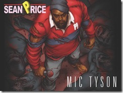 Digital Booklet - Mic Tyson (Deluxe-_page1_image1