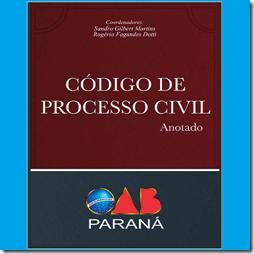 Código CPC anotado