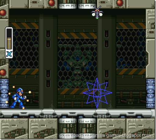 Download Megaman X3 PC Games [PC RIP,PC Full, SNES Rom]