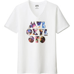 uniqlo ut coldplay 6