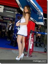 Paddock Girls Gran Premi Aperol de Catalunya  03 June  2012 Circuit de Catalunya  Catalunya (13)