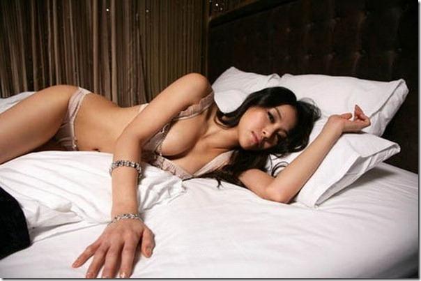 Garotas sexys da Coréia do Sul (24)