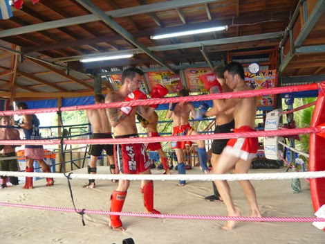 KYN Muay Thai Gym