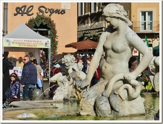 20 Piazza Navona