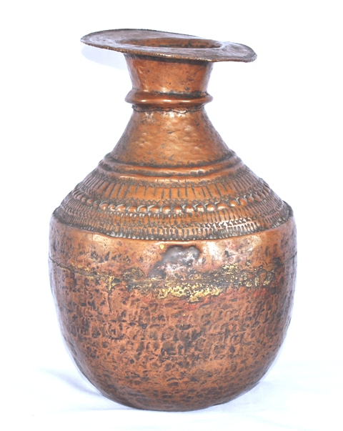 Copper Ghainto ( Water Poit)