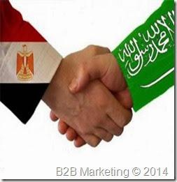 صادرات مصر الي السعودية