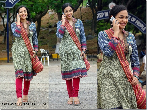 Nithya_Menon_Designer_Salwar_Kameez