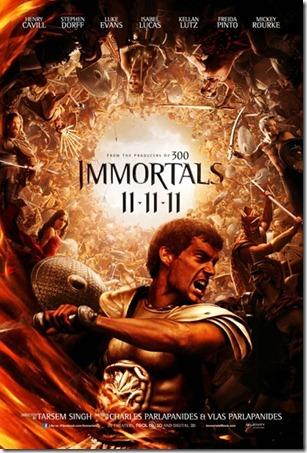 ดูหนังฟรี ไม่ต้องโหลด Immortals เทพเจ้าธนูอมตะ[HD