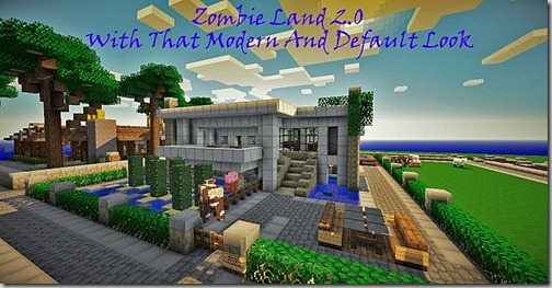 Zombie-land-texture-pack
