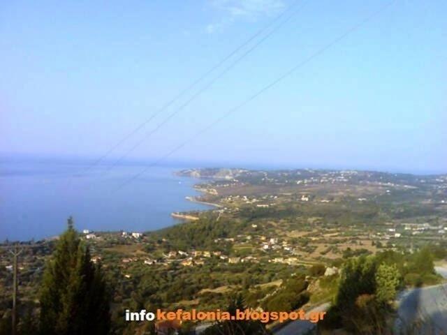 Δήμος Κεφαλονιάς και Πολιτεία εγκατέλειψαν τα Βλαχάτα 21ιας!