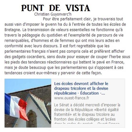 Nacionalisme francés UDB