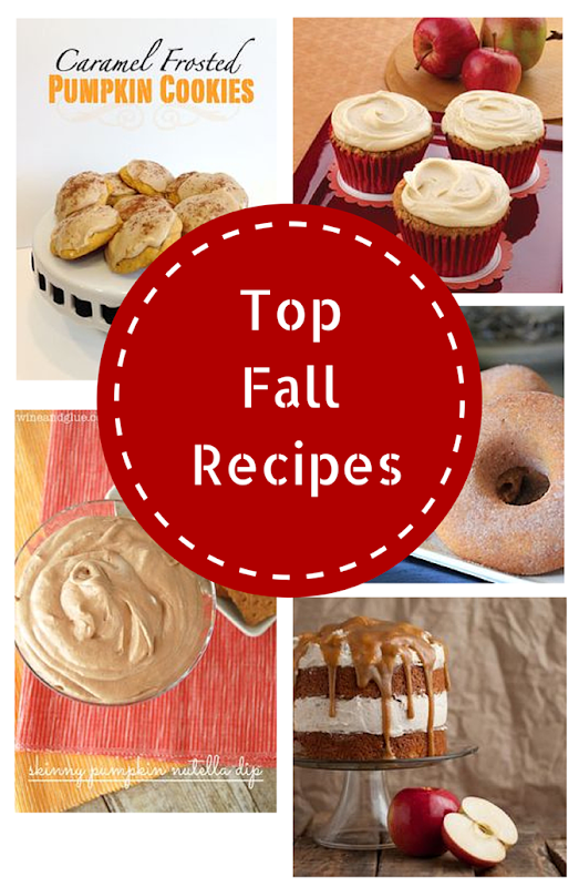 Top Fall Recipes (2)