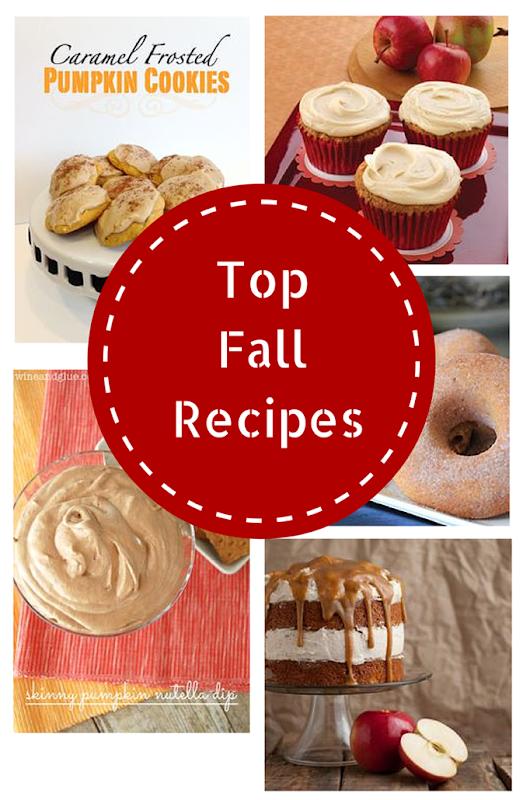 Top Fall Recipes (2)