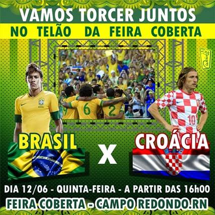 BRAxCRO -TELÃO FEIRA COBERTA