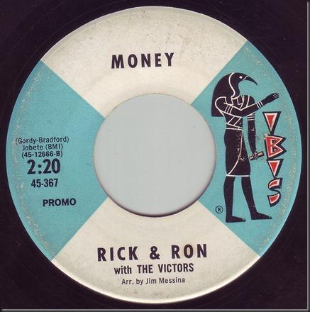 rick and ron