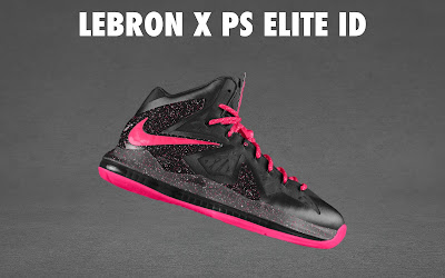 nike lebron 10 ps elite id options preview 1 02 NIKE LEBRON X PS ELITE Coming to Nike iD on April 23rd