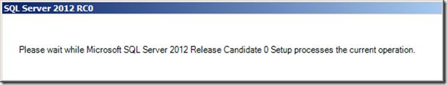 Install SQL Server 2012 Step by Step Screen Shot how to install SQL Server 2012