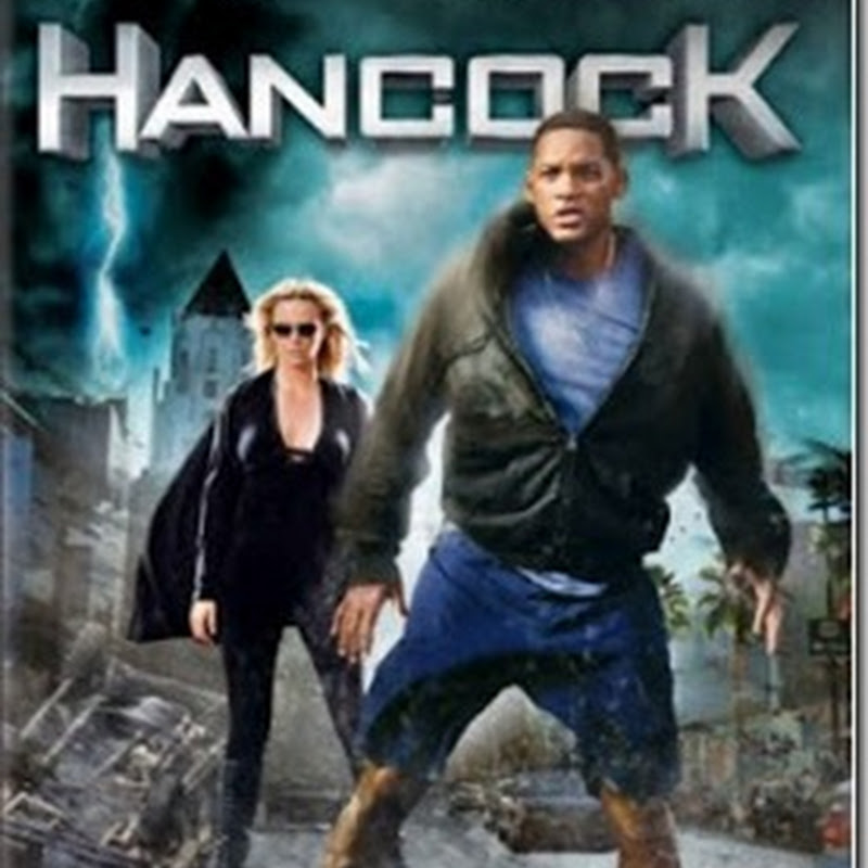 หนังออนไลน์ HD Hancock ฮีโร่ขวางนรก