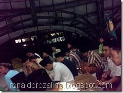 Peringatan Tahun Baru Hijriah di SMAN Pintar Kab.Kuantan Singingi 25 Nov 2012 (44)