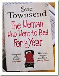 townsend- the woman who went to bed