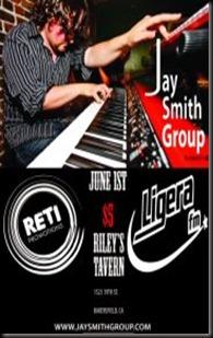 Jay Smith 060112