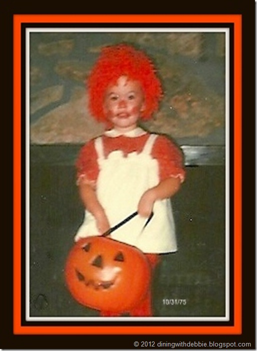 emily 1975 halloween