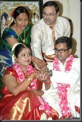 selva raghavan gitanjali wedding3