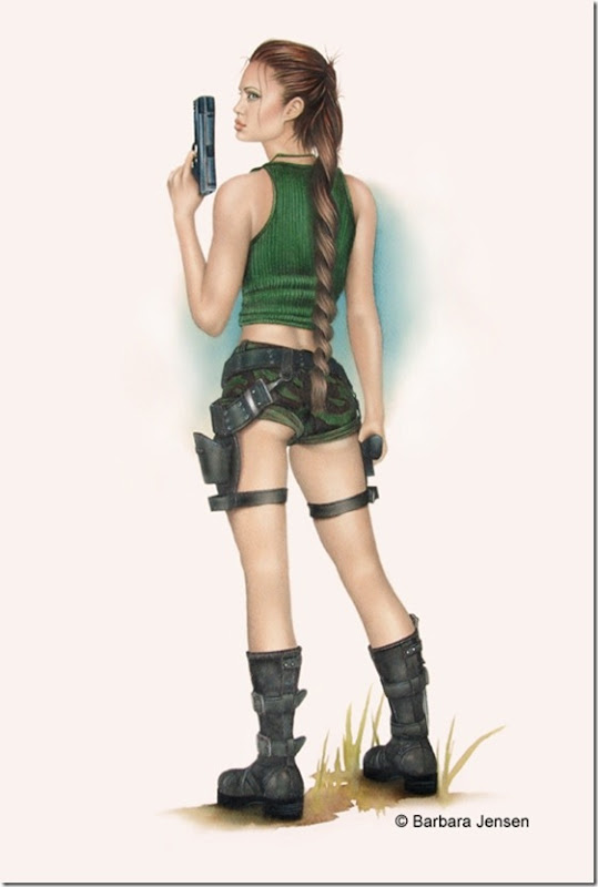 Lara Croft (33)