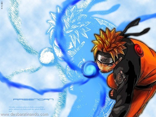naruto anime wallpapers papeis de parede download desbaratinando  (68)