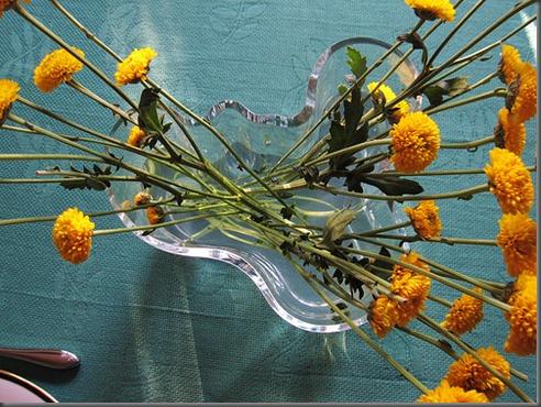 vase of flowers 6