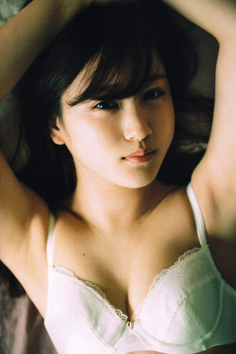 [PB]2018.04.10 乃木坂46 星野みなみ1st写真集 いたずら - Girlsdelta
