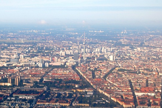 Berlin Panorama