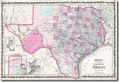 Johnson TX 1862