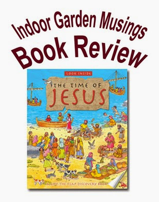 The Times of Jesus-001