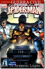 P00001 - The Amazing Spiderman #531