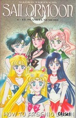 P00006 - Sailor Moon T6 -Vol22 v20