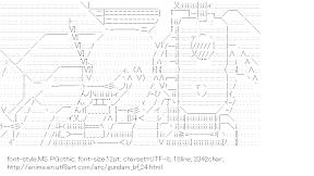 [AA]MS-06R-AB ZAKU (Gundam Build Fighters)