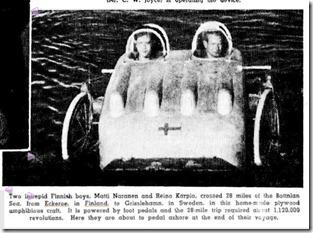 Western Mail 15 september 1949, Australien