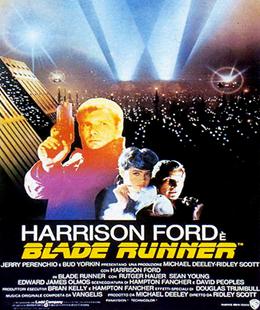 blade runner trailer in italiano film fantascienza del