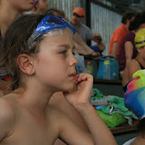 Oscar's Swim Meet