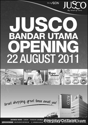 jusco-bandar-utama-opening-sales-2011-a-EverydayOnSales-Warehouse-Sale-Promotion-Deal-Discount