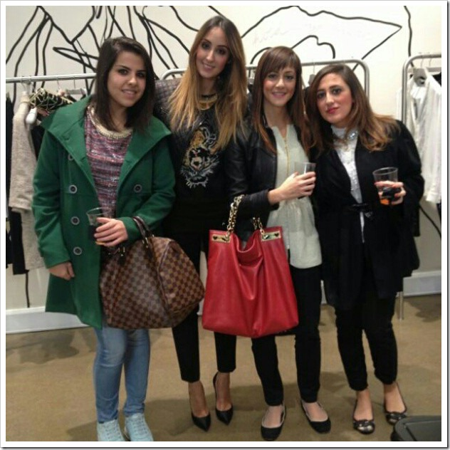 Pinko, Pinko Ambassador, Event, Fashion event, Florence, Pinko Firenze, Fashion blogger firenze