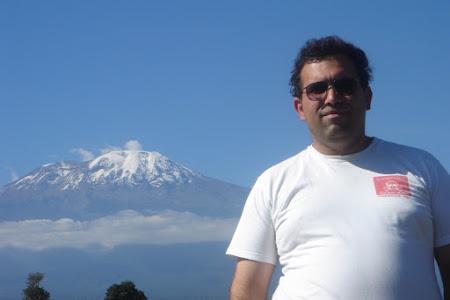 2006 la poalele lui Kilimanjaro Dupa 20 de ani