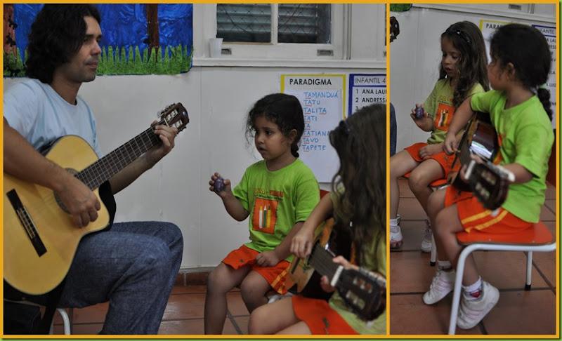 Infantil 4 Tarde - Paulo5