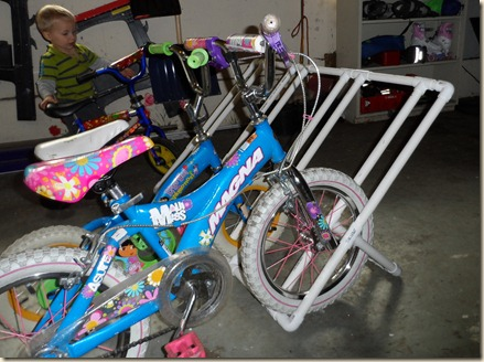 Bike stand 010