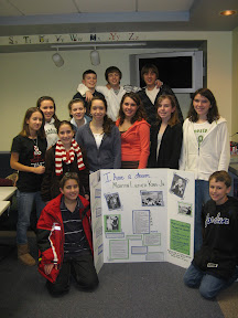 Woburn Youth Council