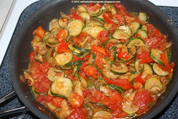 Pasta Sauce - cooked B