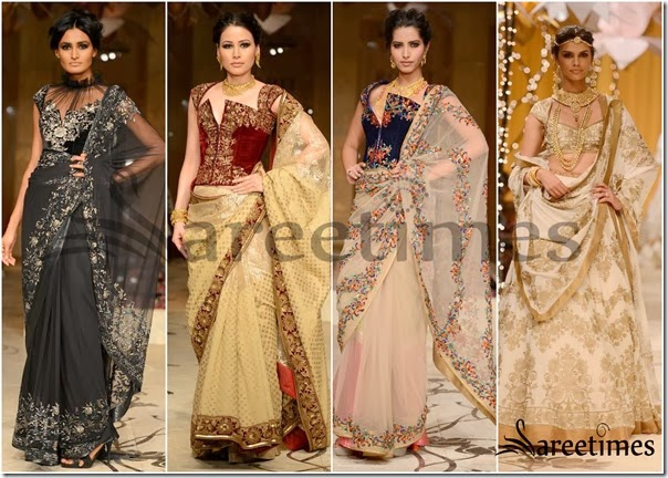 Rohit_Bhal_Saree_Collection_at_Aamby_Valley_India_Bridal_Week