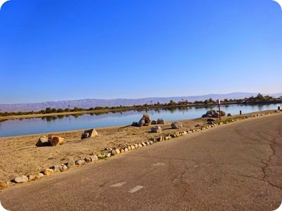 Lake Cahuilla